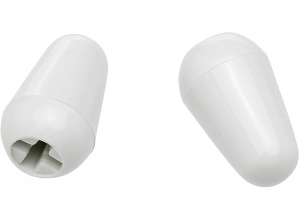 Interruptor de 5 vias Fender  Switch Tips White