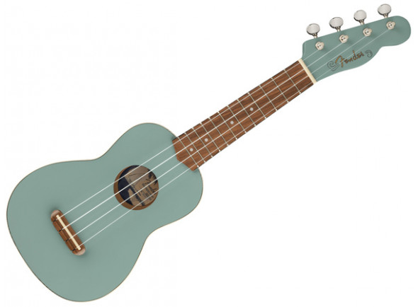Ukulele Soprano Fender Venice Soprano Ukulele SNG