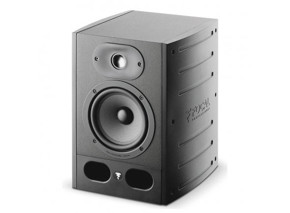 Monitores de estudio activos Focal Alpha 50