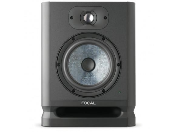 Monitores de estudio activos Focal  Alpha 65 Evo