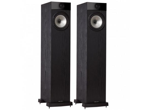 Coluna Hi-fi / Home Cinema Fyne Audio  F302 - Black Ash - Par