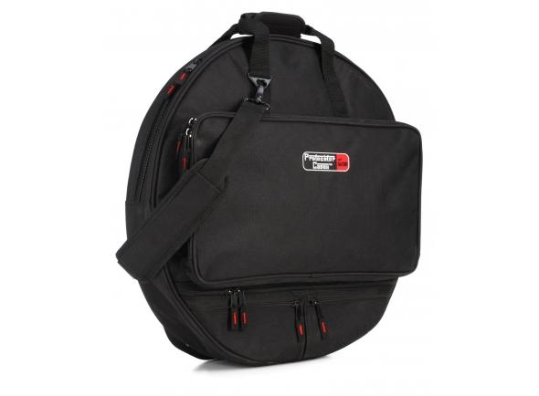 Bolsas de platillos Gator Cymbal Bag 22