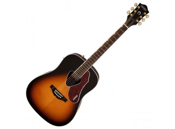 Guitarras Dreadnought Gretsch  G5024E Rancher