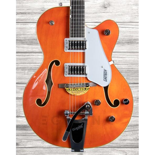 Guitarras Hollowbody Gretsch G5420T Electromatic OR