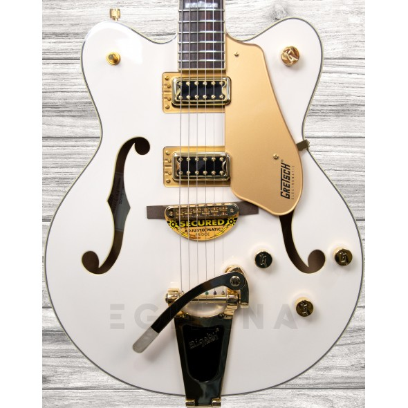 Guitarras Hollowbody Gretsch G5422TG Electromatic SW