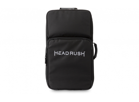 Bolsas para pedales y bielas Headrush Backpack para Pedalboard