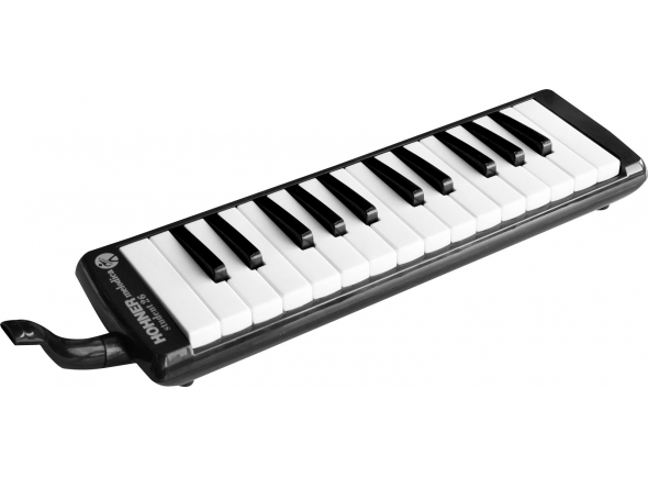 Melódico Hohner Student Melodica 26 Black