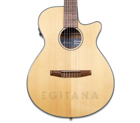 Guitarras clásicas electrificadas Ibanez AEG50N-NT Nylon