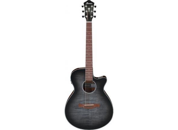 Guitarras clásicas electrificadas Ibanez  AEG70-TCH