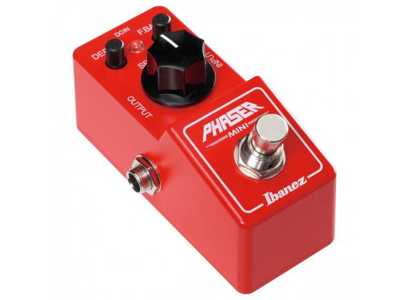Coro / Flanger / Phaser Ibanez  PHMINI Phaser