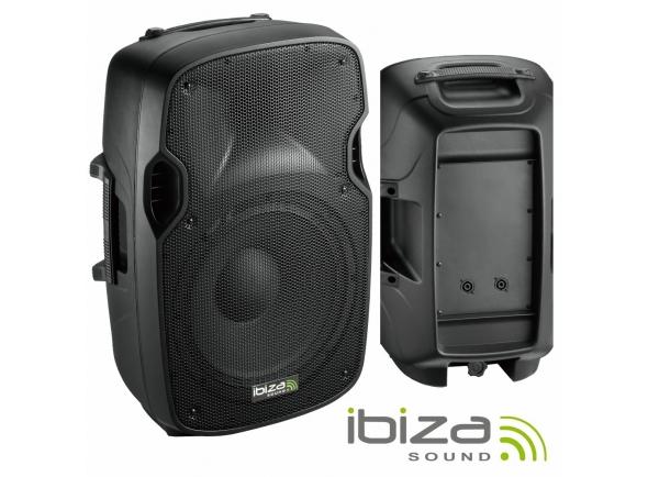 Oradores pasivos Ibiza XTK8