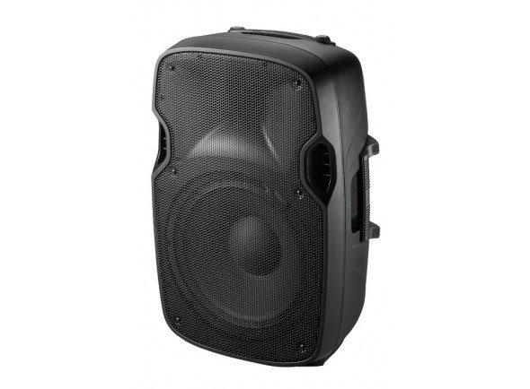 Altavoces amplificados Ibiza XTK8A
