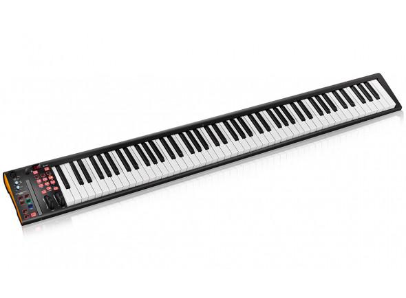 Controladores de teclados MIDI Icon  iKeyboard 8S (ProDrive III)