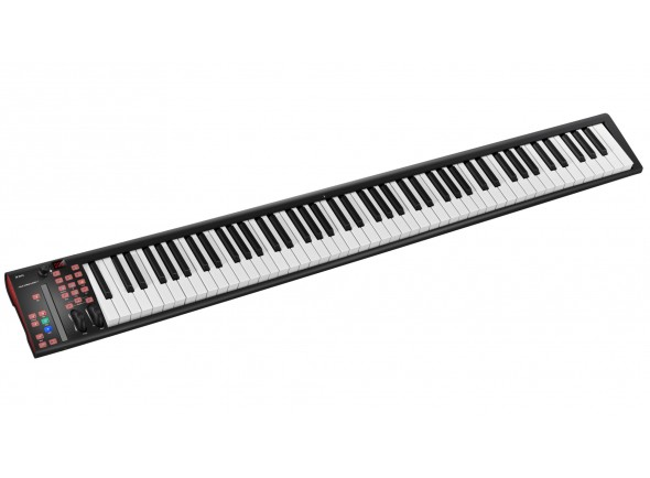 Controladores de teclados MIDI Icon iKeyboard 8X