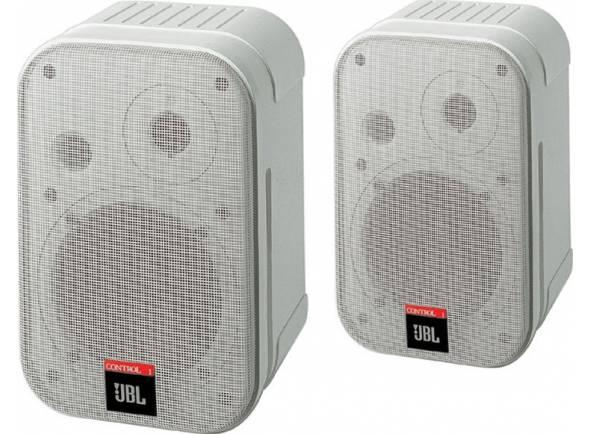 Oradores pasivos JBL Control 1 Pro WH