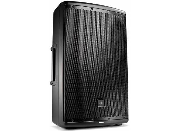 Altavoces amplificados JBL Eon 615