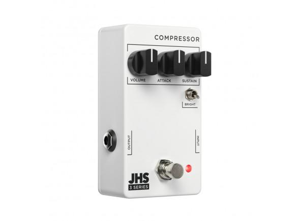 Compresor JHS  3 Series Compressor