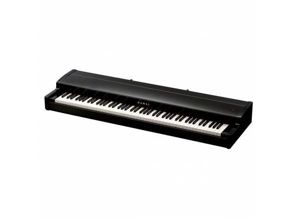 Controladores de teclados MIDI Kawai VPC1