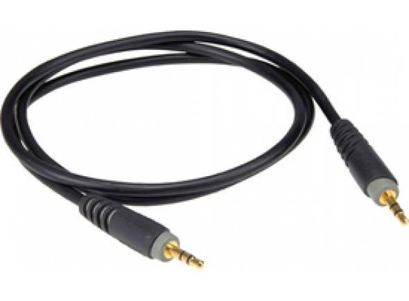 Cables de audio Klotz Cabo Áudio AS-MM0300