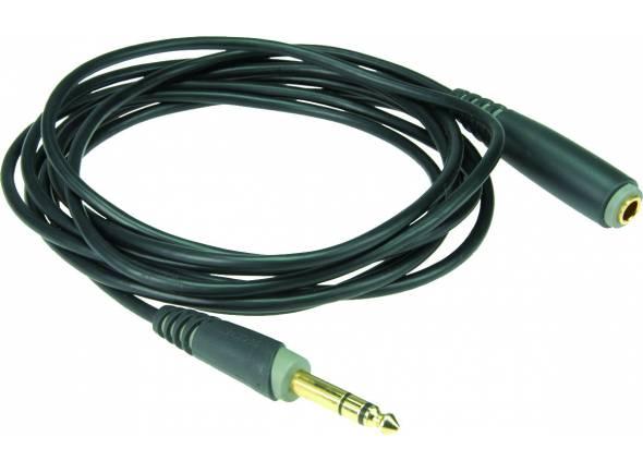 Cables de audio Klotz Cabo Extensão AS-EX20600