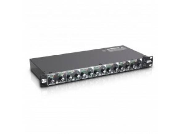 Amplificadores LD Systems MS 828