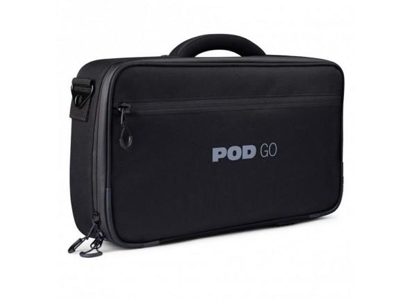 Bolsas para pedales y bielas Line6  Pod Go Shoulder Bag