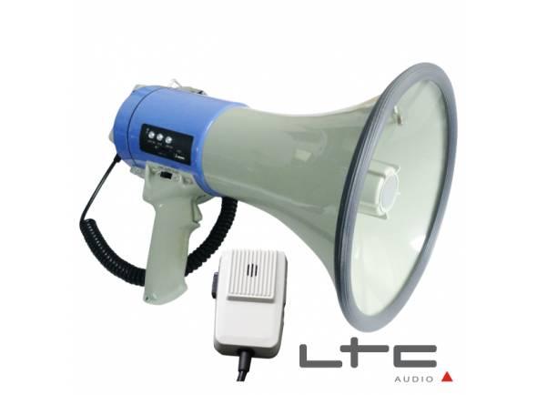 Megáfono LTC Audio MEGA60USB