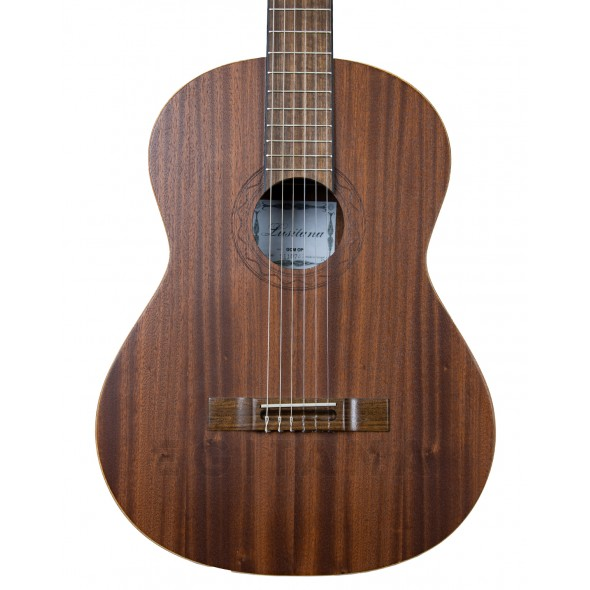 Guitarra clasica APC GC MOP Simples Cordas Nylon