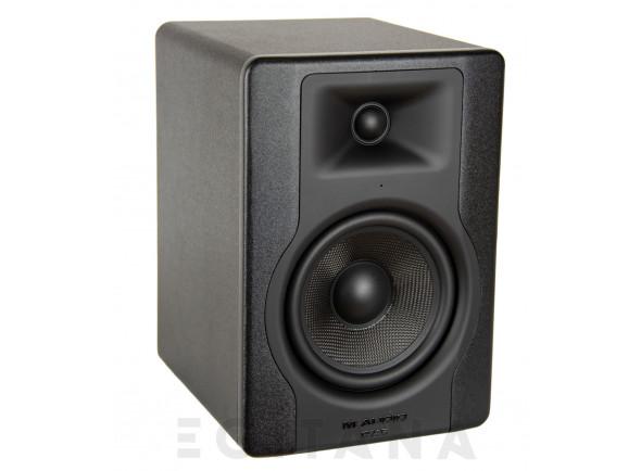 Monitores de estudio activos M-Audio BX5 D3