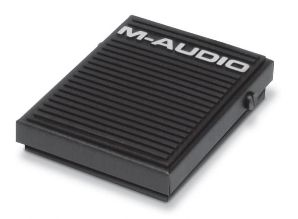 Pedal de sostenido M-Audio SP-1