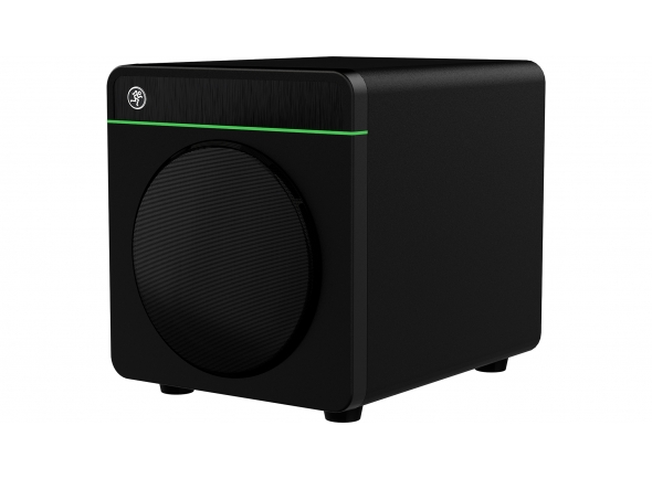 Altavoces de graves amplificados subwoofer Mackie CR8S-X BT