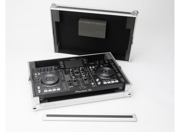 Bolsas de transporte para DJ Magma DJ-Controller Case XDJ-RX/XDJ-RX2