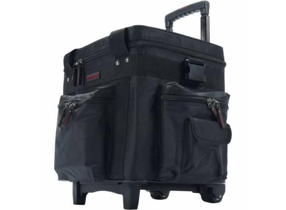 Bolsas de transporte para DJ Magma Lp-Bag 100 Trolley