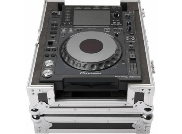 Bolsas de transporte para DJ Magma Multi-Format CDJ/ Mixer-Case II