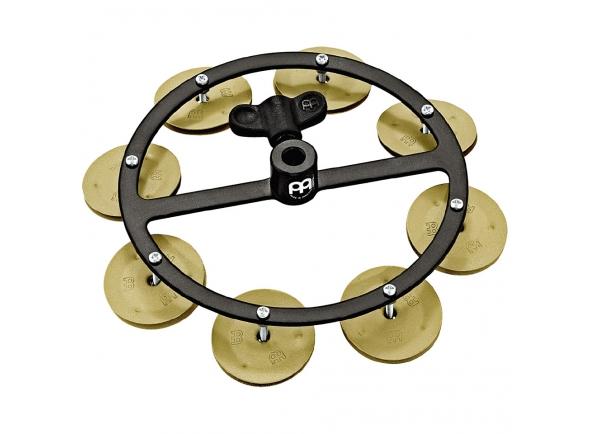 Accesorios para platos Meinl Benny Greb Hi-Hat Tambourine
