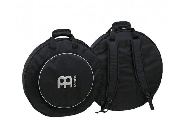 Bolsas de platillos Meinl MCB22-BP Cymbal Mochila