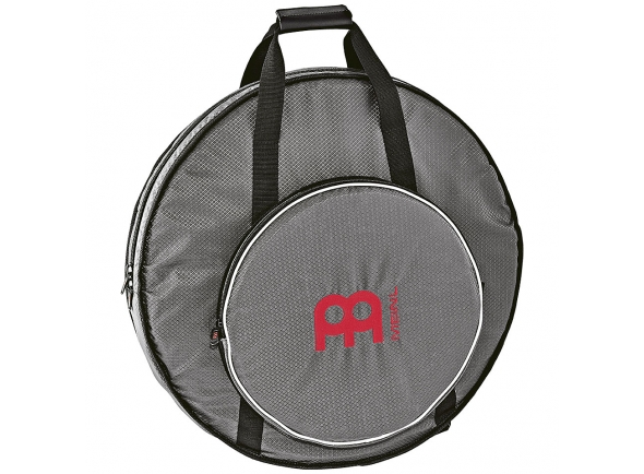 Bolsas de platillos Meinl MCB22RS Ripstop Cymbal Bag