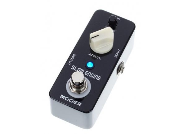 Otros efectos para guitarra electrica Mooer Slow Engine