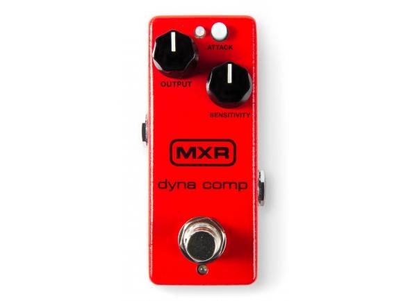 Compresor MXR M 291 Dyna Comp Mini
