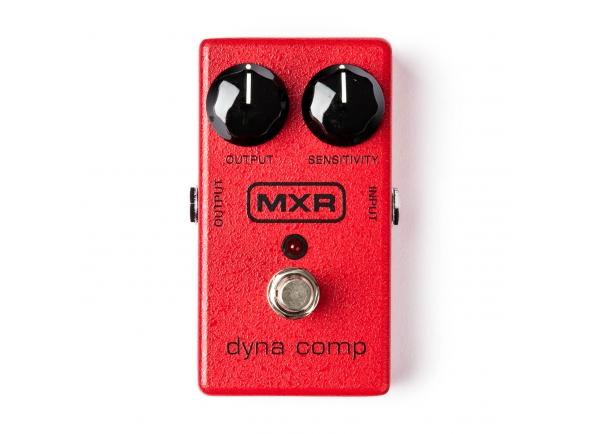 Compresor MXR M102 Dyna Comp
