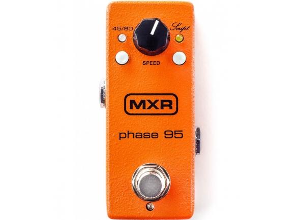 Coro / Flanger / Phaser MXR M290 Phase 95 Mini