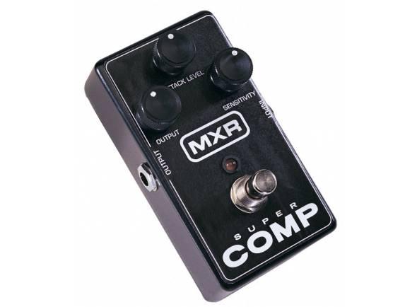 Compresor MXR Supercomp M132
