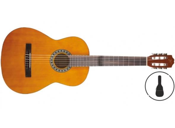 Guitarra clasica OQAN Qgc-15 Gb