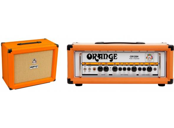 Orange Pack Amplificadores