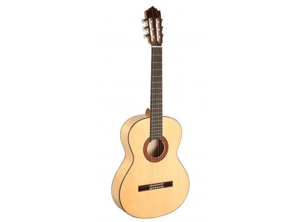 Guitarra clasica Paco Castillo 213F