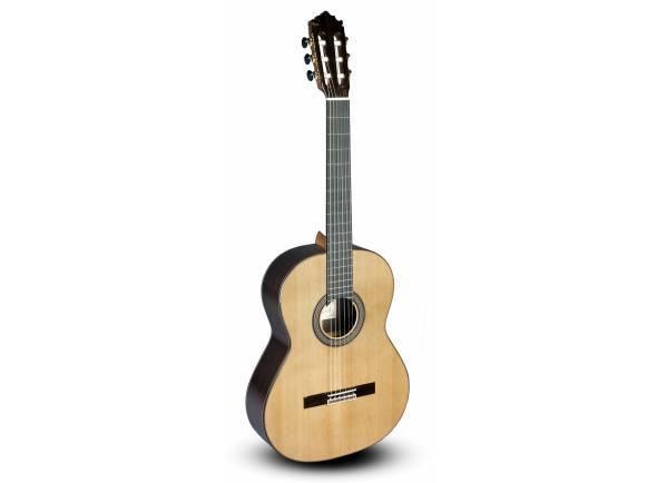 Guitarra clasica Paco Castillo 240