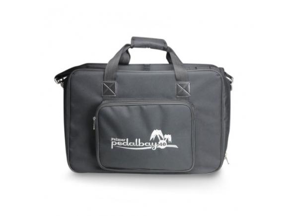 Pedales Palmer Pedalbay 40 Bag