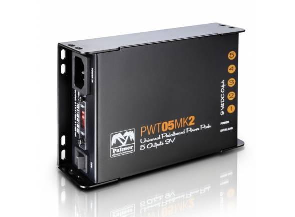 Cables de alimentación / transformadores Palmer PWT05 MK2