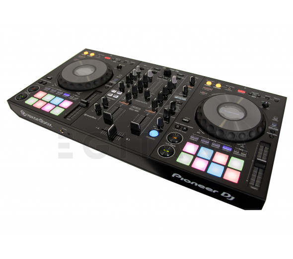 Controladores DJ Pioneer DJ DDJ-800