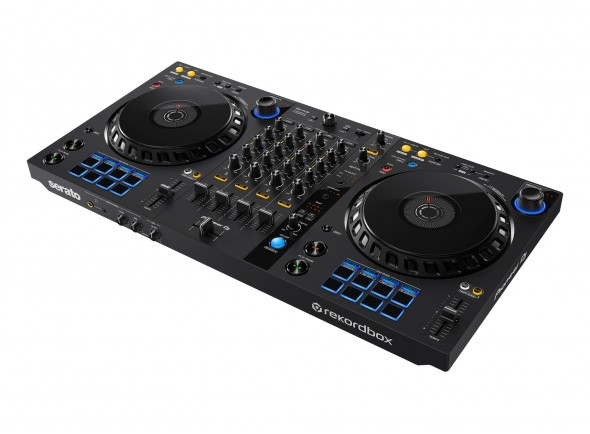 Controladores DJ Pioneer DJ DDJ-FLX6